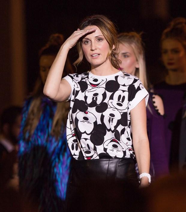 Marina Jerant, modna dizajnerica