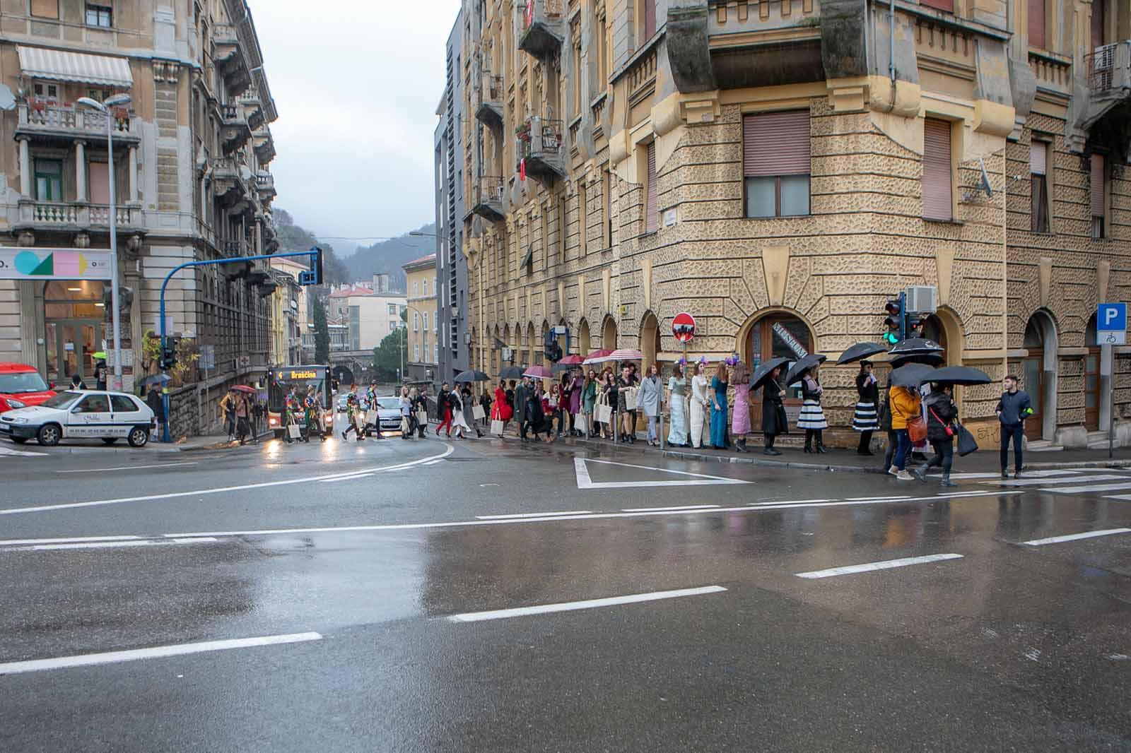 Callegarijevi ALUMNI na otvorenju EUROPSKE PRIJESTOLNICE KULTURE - RijekaPORTer 2020