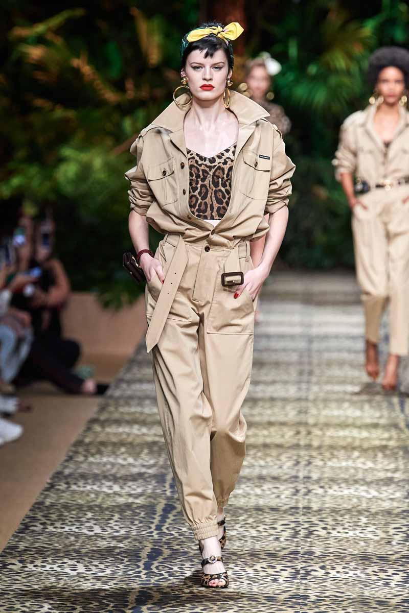 Modni trendovi koji će obilježiti proljeće/ljeto 2020.