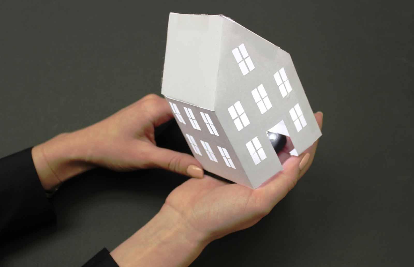 Vječna dilema: kuća ili stan?
